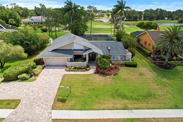 16906 Timberlakes Drive, Fort Myers, FL 33908 (MLS #220025145) :: Florida Homestar Team