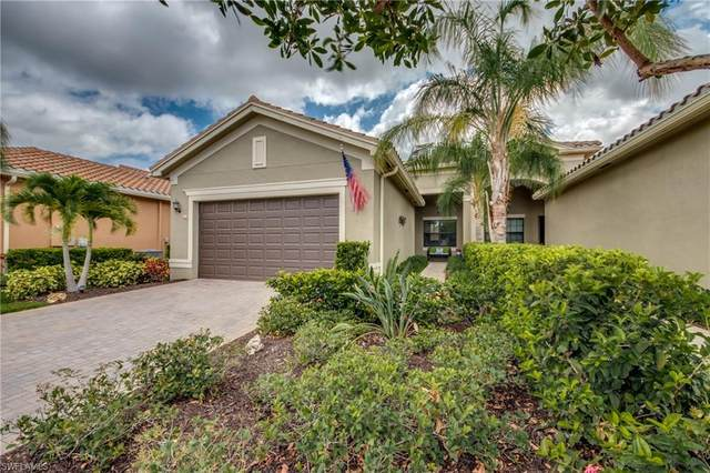 11899 Five Waters Circle, Fort Myers, FL 33913 (MLS #220025238) :: #1 Real Estate Services