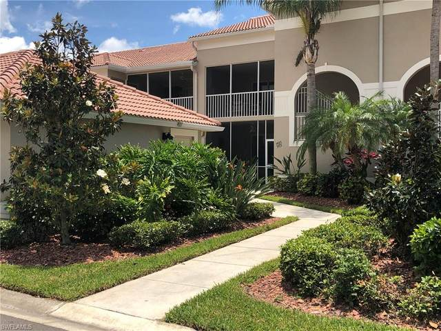 10517 Washingtonia Palm Way #3923, Fort Myers, FL 33966 (MLS #220025314) :: RE/MAX Realty Team