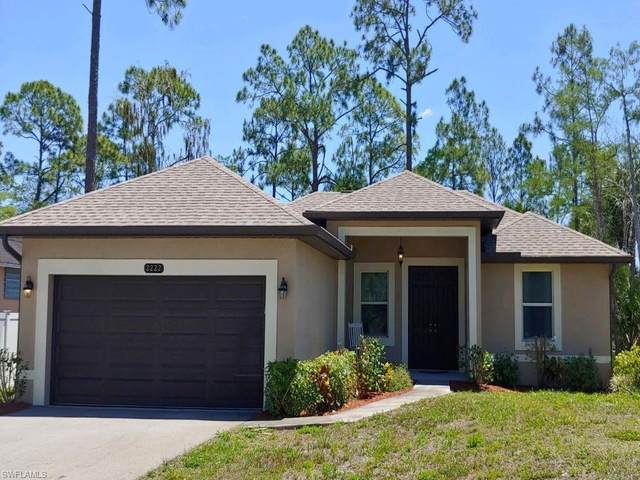 2222 Wilson Boulevard N, Naples, FL 34120 (#220025423) :: Southwest Florida R.E. Group Inc