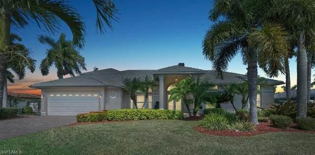 18468 Cutlass Drive, Fort Myers Beach, FL 33931 (MLS #220025628) :: RE/MAX Realty Team