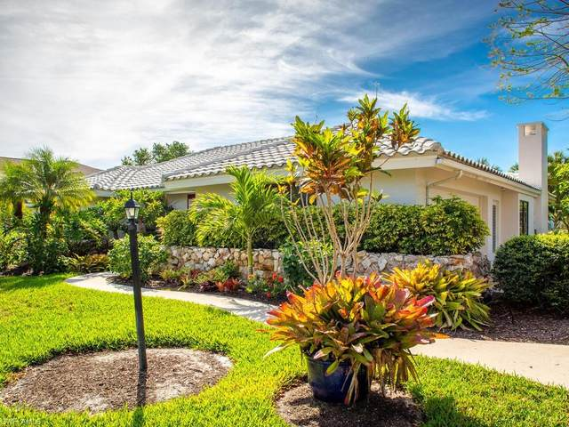 1223 Par View Drive, Sanibel, FL 33957 (#220025978) :: Southwest Florida R.E. Group Inc