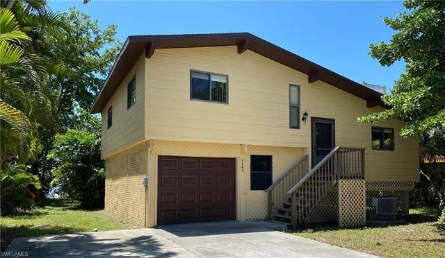 3383 4th Avenue, St. James City, FL 33956 (MLS #220026081) :: RE/MAX Realty Group