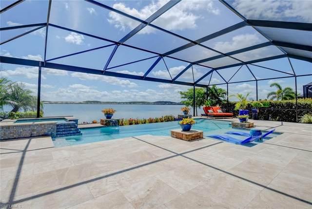 20409 Corkscrew Shores Boulevard, Estero, FL 33928 (#220026599) :: The Dellatorè Real Estate Group