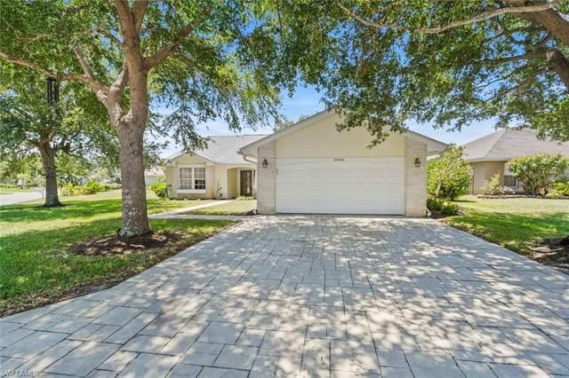 22606 Island Lakes Drive, Estero, FL 33928 (MLS #220026947) :: #1 Real Estate Services
