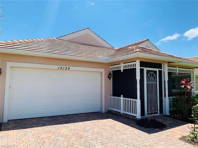 15129 Yellow Wood Drive, Alva, FL 33920 (#220027103) :: The Dellatorè Real Estate Group