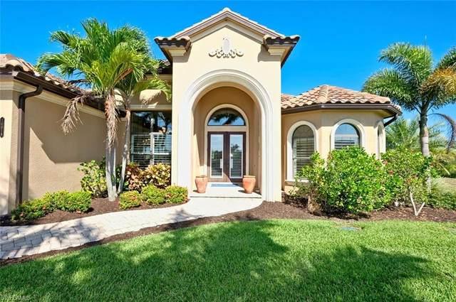 16818 Prince Phillip Court, Cape Coral, FL 33991 (#220027343) :: Jason Schiering, PA