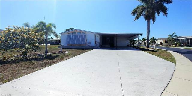 541 Sunshine Avenue, North Fort Myers, FL 33903 (MLS #220027370) :: Clausen Properties, Inc.