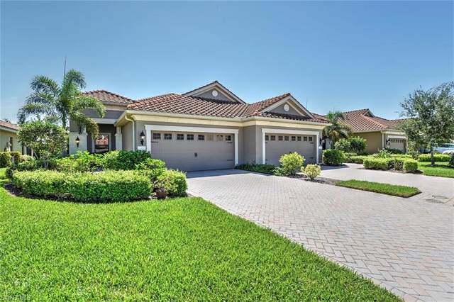 4425 Waterscape Lane, Fort Myers, FL 33966 (MLS #220027418) :: Dalton Wade Real Estate Group