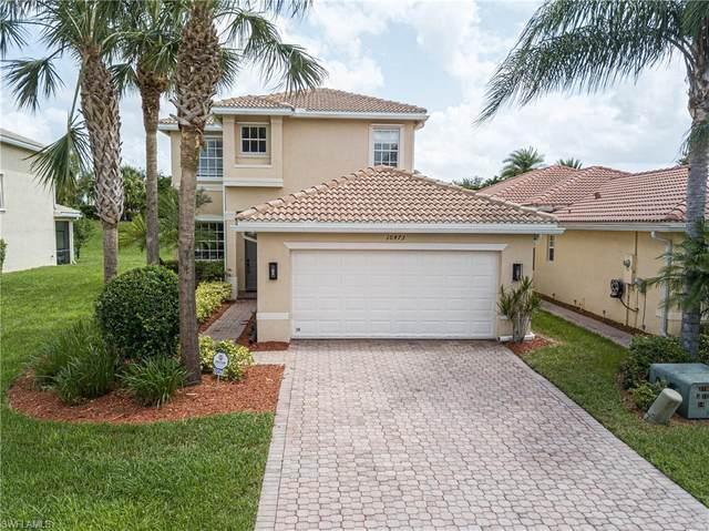 10473 Carolina Willow Drive, Fort Myers, FL 33913 (#220027541) :: Jason Schiering, PA