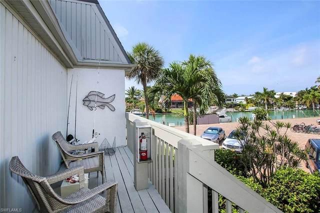 760 Sextant Drive #522, Sanibel, FL 33957 (MLS #220027920) :: Clausen Properties, Inc.