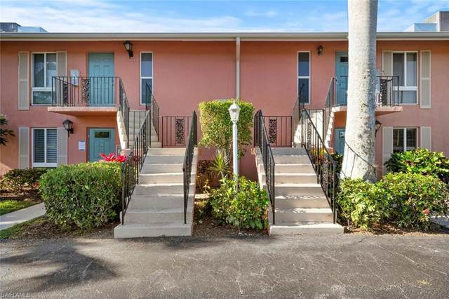 162 Teryl Road #2, Naples, FL 34112 (MLS #220028051) :: Team Swanbeck
