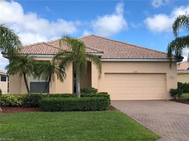 4639 Baincrest Court, Lehigh Acres, FL 33973 (MLS #220028052) :: #1 Real Estate Services