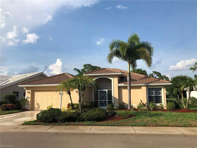 2011 Embarcadero Way, North Fort Myers, FL 33917 (MLS #220028373) :: Clausen Properties, Inc.