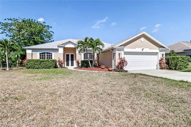 20650 Fruitful Drive, Estero, FL 33928 (#220028503) :: The Dellatorè Real Estate Group