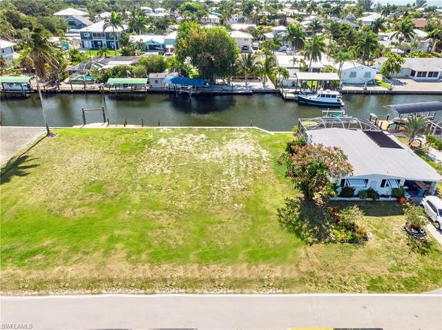 2330 Oleander Street, St. James City, FL 33956 (MLS #220028504) :: Clausen Properties, Inc.