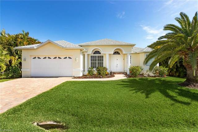 13569 Harbour Ridge Drive, Fort Myers, FL 33908 (MLS #220028774) :: Team Swanbeck