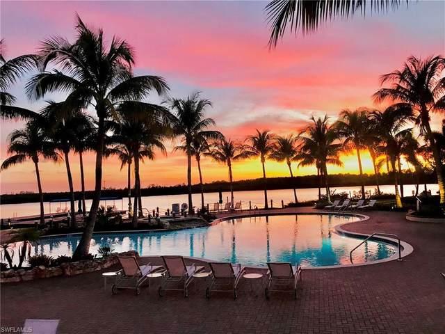 12601 Mastique Beach Boulevard #402, Fort Myers, FL 33908 (MLS #220028967) :: Clausen Properties, Inc.