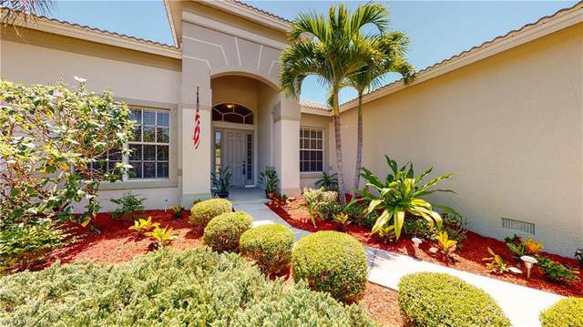 16152 Cutters Court, Fort Myers, FL 33908 (MLS #220029123) :: Team Swanbeck