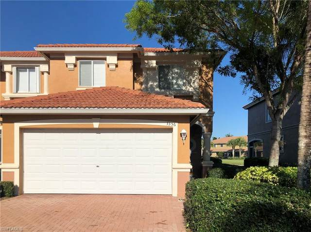 3356 Dandolo Circle, Cape Coral, FL 33909 (MLS #220029136) :: Florida Homestar Team