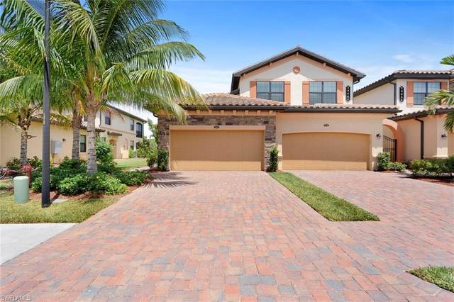 28061 Cookstown Court #4001, Bonita Springs, FL 34135 (#220029168) :: The Dellatorè Real Estate Group