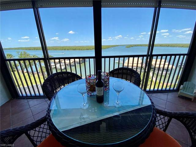 4753 Estero Boulevard #405, Fort Myers Beach, FL 33931 (MLS #220029405) :: Team Swanbeck