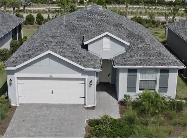 17441 Silverspur Drive, Babcock Ranch, FL 33982 (MLS #220029576) :: Florida Homestar Team