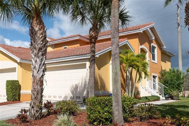 11807 Bayport Lane #201, Fort Myers, FL 33908 (MLS #220029768) :: RE/MAX Realty Team