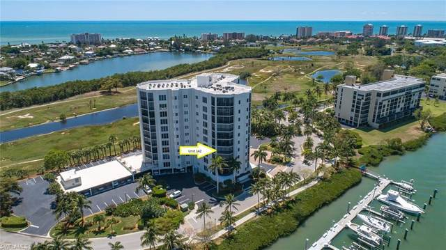 4198 Bay Beach Lane #142, Fort Myers Beach, FL 33931 (MLS #220029987) :: Clausen Properties, Inc.