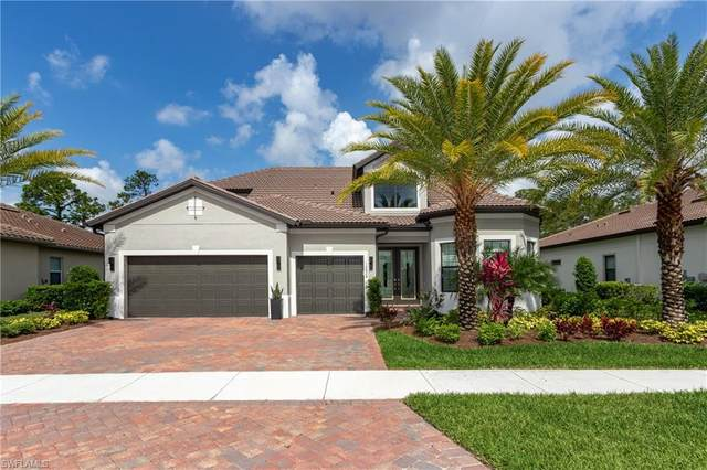 12828 Chadsford Circle, Fort Myers, FL 33913 (#220030229) :: The Dellatorè Real Estate Group