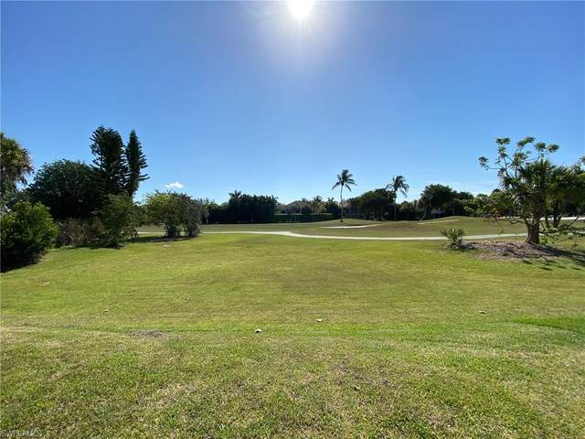 690 Birdie View Point, Sanibel, FL 33957 (#220030796) :: The Dellatorè Real Estate Group