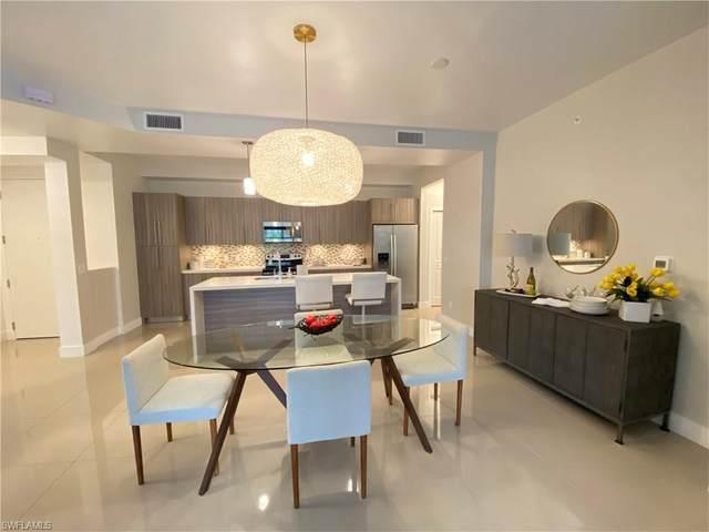 11701 Olivetti Lane #304, Fort Myers, FL 33908 (#220030864) :: The Dellatorè Real Estate Group
