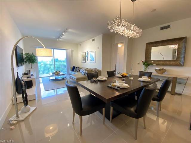11701 Olivetti Lane #206, Fort Myers, FL 33908 (MLS #220030865) :: RE/MAX Realty Team