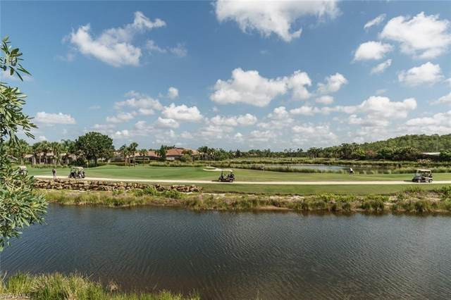 9526 Hemingway Lane, Fort Myers, FL 33913 (MLS #220030871) :: RE/MAX Realty Group