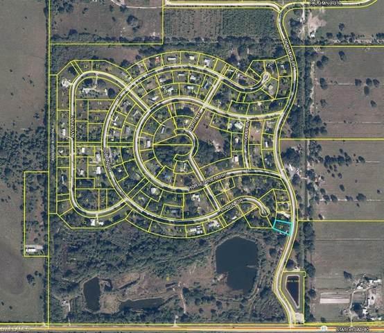 1187 Palomino Drive, Moore Haven, FL 33471 (MLS #220030913) :: RE/MAX Realty Group