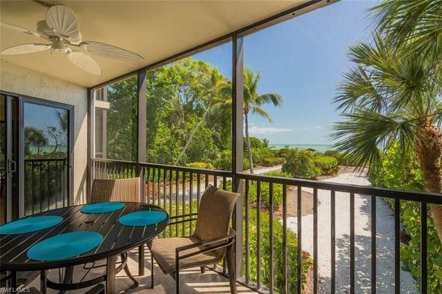 3067 W Gulf Drive #103, Sanibel, FL 33957 (MLS #220031020) :: RE/MAX Realty Team