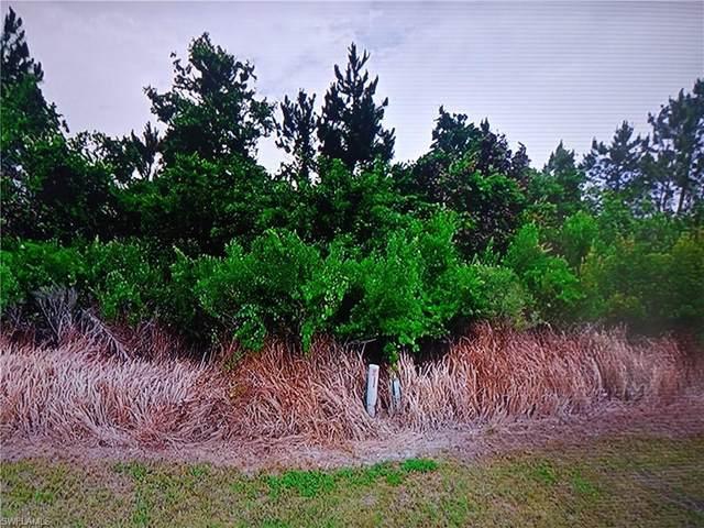 4518 Boston Street, Sebring, FL 33872 (MLS #220031091) :: Palm Paradise Real Estate