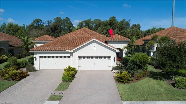4601 Waterscape Lane, Fort Myers, FL 33966 (MLS #220031164) :: Eric Grainger | NextHome Advisors