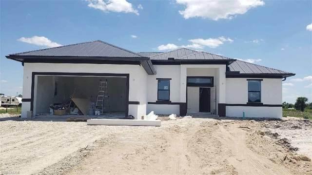 7753 16th Terrace, Labelle, FL 33935 (MLS #220031409) :: Clausen Properties, Inc.