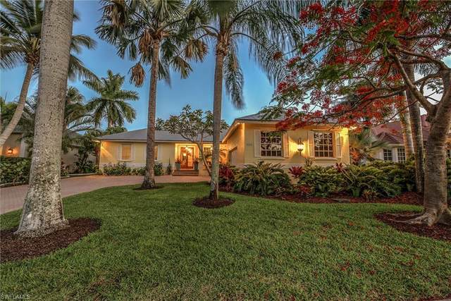 8550 S Lake Circle, Fort Myers, FL 33908 (MLS #220031411) :: #1 Real Estate Services