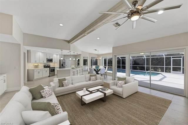 1222 SW 57th Street, Cape Coral, FL 33914 (MLS #220031530) :: Clausen Properties, Inc.