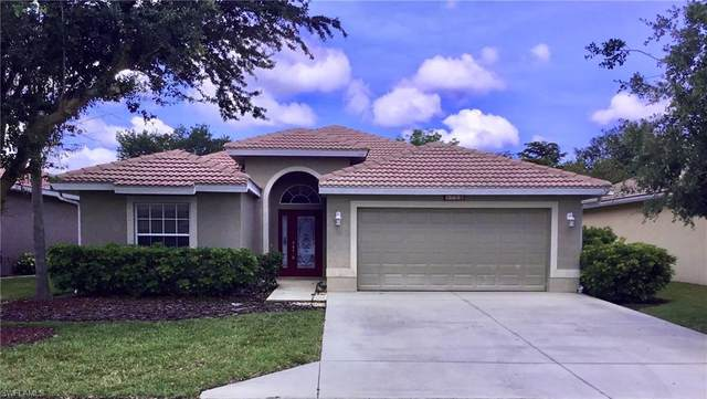 9543 Blue Stone Circle, Fort Myers, FL 33913 (MLS #220031640) :: Team Swanbeck