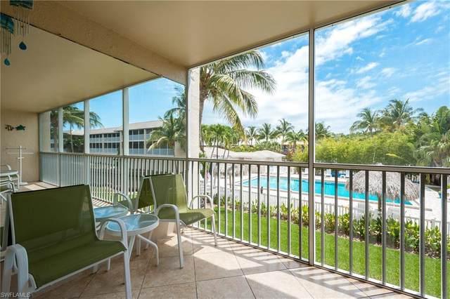 1246 Fulgur Street #302, Sanibel, FL 33957 (MLS #220031769) :: Clausen Properties, Inc.