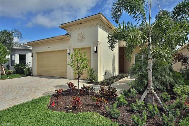 16034 Liguria Place, Bonita Springs, FL 34135 (MLS #220031800) :: RE/MAX Radiance