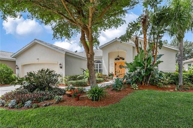 16344 Cutters Court, Fort Myers, FL 33908 (MLS #220031835) :: Team Swanbeck