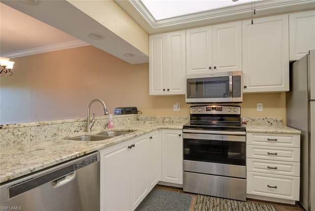 14891 Hole In 1 Circle #106, Fort Myers, FL 33919 (MLS #220031862) :: RE/MAX Realty Group