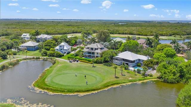 1567 Sand Castle Road, Sanibel, FL 33957 (MLS #220031957) :: RE/MAX Realty Team