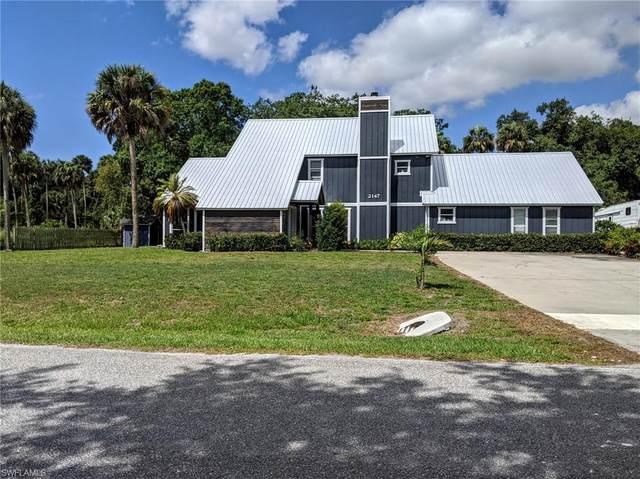 2147 SW 37th Avenue, Okeechobee, FL 34974 (#220031975) :: Southwest Florida R.E. Group Inc