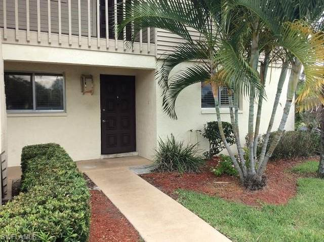 5705 Foxlake Drive #6, North Fort Myers, FL 33917 (#220032064) :: Jason Schiering, PA