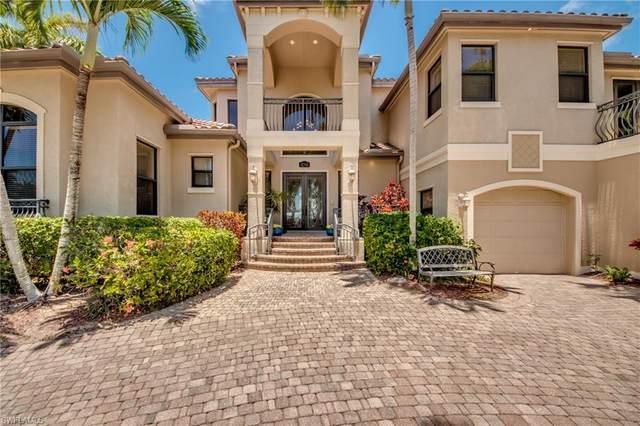 12742 Dennis Drive, Fort Myers, FL 33908 (MLS #220032175) :: Clausen Properties, Inc.